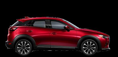 Mazda CX-3 AUT.