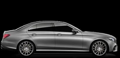 Mercedes E AUT.