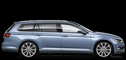 Volkswagen Passat SW AUT.